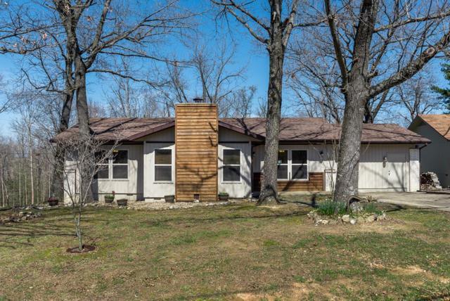 17 Kensington Drive, Bella Vista, AR 72715 (MLS #10002437) :: McNaughton Real Estate