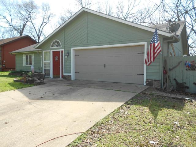 11 Brightling Ln., Bella Vista, AR 72715 (MLS #10002515) :: McNaughton Real Estate