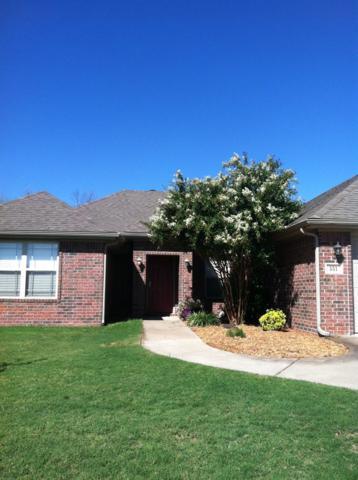 551 Dassero, Centerton, AR 72719 (MLS #10002579) :: McNaughton Real Estate