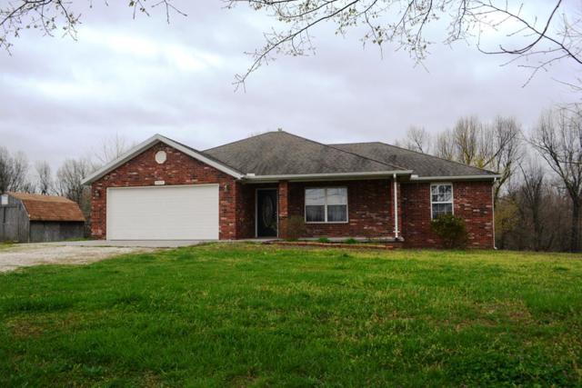 5513 E Hwy 264, Lowell, AR 72745 (MLS #10002597) :: McNaughton Real Estate