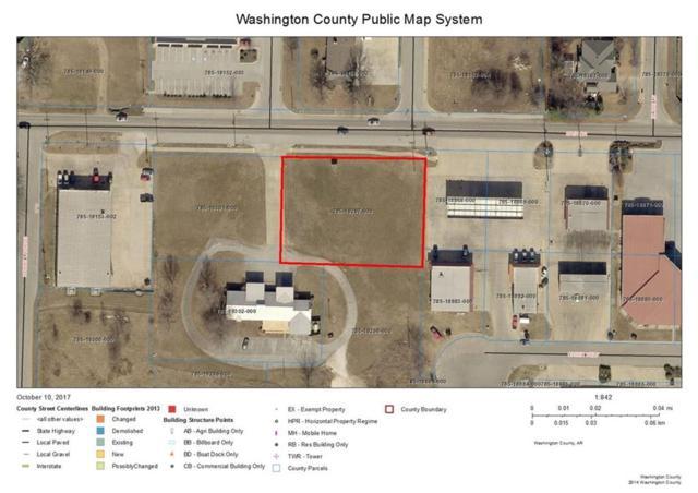 Fayetteville, AR 72704 :: McNaughton Real Estate