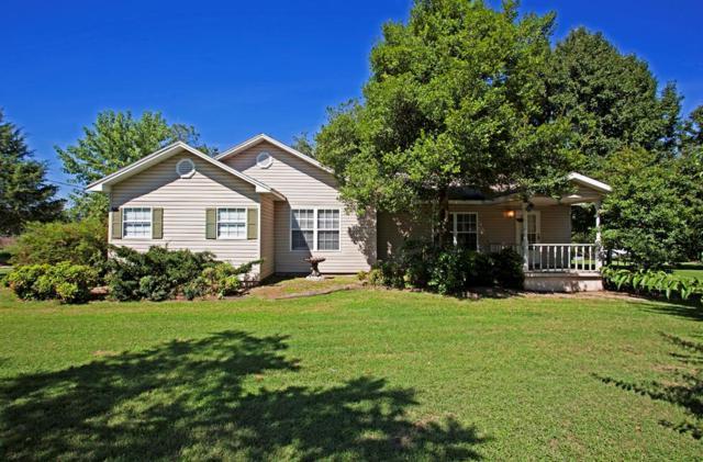 14135 Hiwasse Road, Hiwasse, AR 72739 (MLS #10002660) :: McNaughton Real Estate