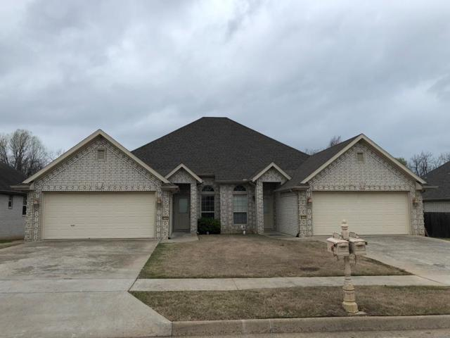 6280-6282 Milliken Bend, Fayetteville, AR 72704 (MLS #10002661) :: McNaughton Real Estate