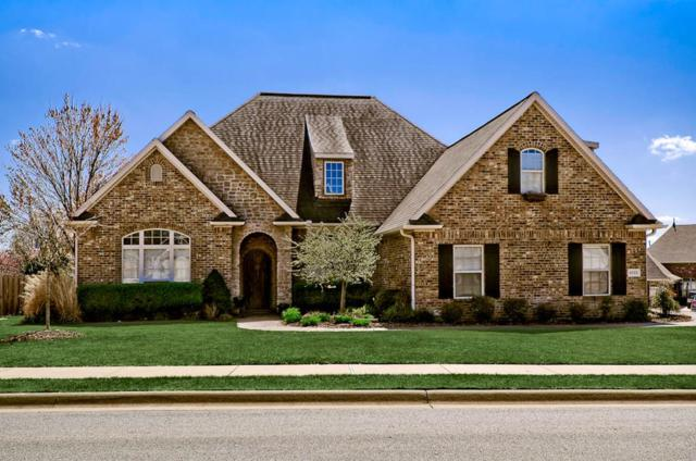 6816 W Shadow Valley, Rogers, AR 72758 (MLS #10002670) :: McNaughton Real Estate