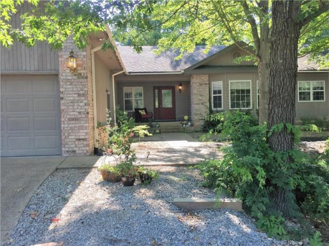 1 Breton Way, Bella Vista, AR 72715 (MLS #10002679) :: McNaughton Real Estate
