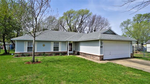 601 Del Circle, Lowell, AR 72745 (MLS #10002684) :: McNaughton Real Estate
