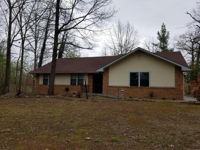 2 Ventnor Cir, Bella Vista, AR 72715 (MLS #10002703) :: McNaughton Real Estate