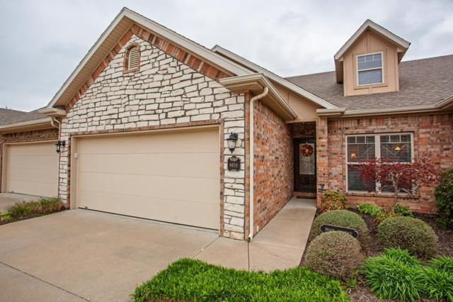 6659 W Valley View Rd, Rogers, AR 72758 (MLS #10002722) :: McNaughton Real Estate