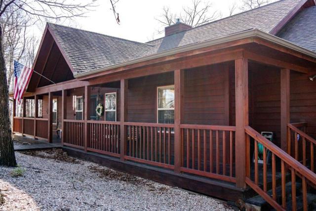 1 Rye, Bella Vista, AR 72714 (MLS #10002735) :: McNaughton Real Estate