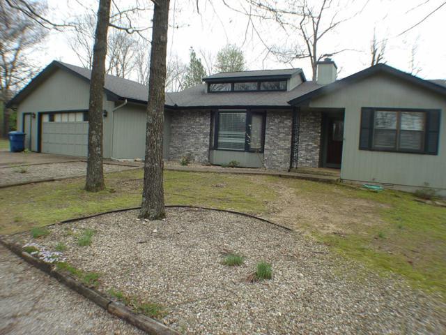 4 Cheddar, Bella Vista, AR 72715 (MLS #10002744) :: McNaughton Real Estate