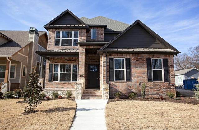 430 Sw D Street, Bentonville, AR 72712 (MLS #10002746) :: McNaughton Real Estate