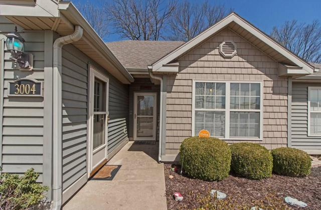 3004 SW Wentworth Ave, Bentonville, AR 72712 (MLS #10002750) :: McNaughton Real Estate