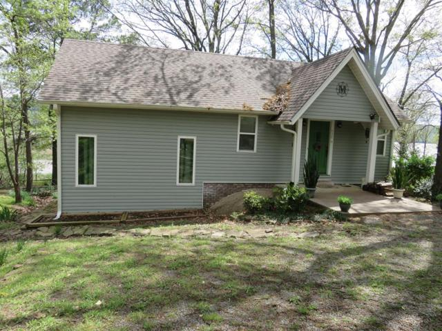 539 Cr 1640, Knoxville, AR 72845 (MLS #10002766) :: McNaughton Real Estate