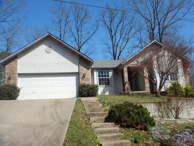 1 Tormarton Ln, Bella Vista, AR 72714 (MLS #10002768) :: McNaughton Real Estate