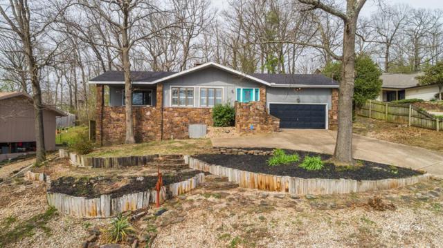 29 Wimbledon, Bella Vista, AR 72715 (MLS #10002784) :: McNaughton Real Estate