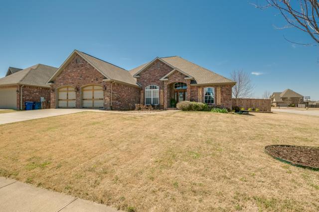 4500 SW Branch, Bentonville, AR 72712 (MLS #10002924) :: McNaughton Real Estate