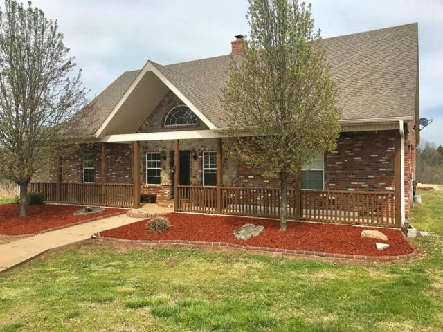 16276 Patton, Pea Ridge, AR 72751 (MLS #10002939) :: McNaughton Real Estate