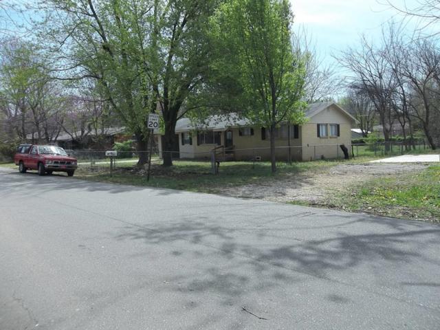 141 Neal Street, Farmington, AR 72730 (MLS #10002983) :: McNaughton Real Estate