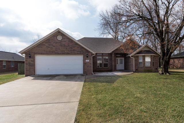103 Birch Street, Centerton, AR 72719 (MLS #10003019) :: McNaughton Real Estate