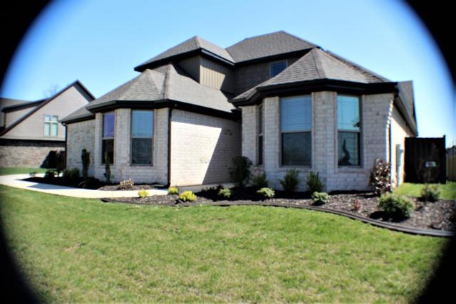 1340 Solata, Bentonville, AR 72719 (MLS #10003051) :: McNaughton Real Estate