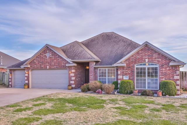 1781 Spring Creek Avenue, Springdale, AR 72764 (MLS #10003067) :: McNaughton Real Estate