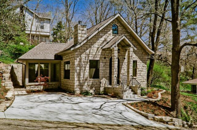 17 Howell, Eureka Springs, AR 72632 (MLS #10003095) :: McNaughton Real Estate