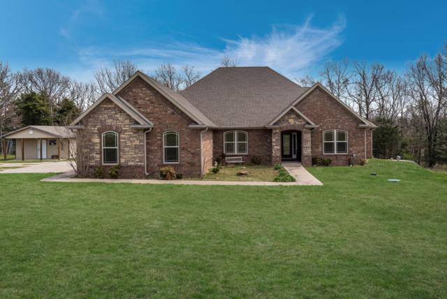 11078 Yucca, Elkins, AR 72727 (MLS #10003099) :: McNaughton Real Estate