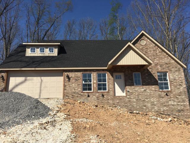 19 Drifton Dr, Bella Vista, AR 72715 (MLS #10003105) :: McNaughton Real Estate