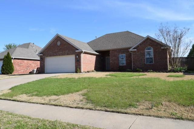 352 Brandons Loop, Springdale, AR 72762 (MLS #10003117) :: McNaughton Real Estate