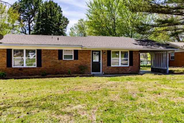 2203 Cottonwood Place, Springdale, AR 72762 (MLS #10003131) :: McNaughton Real Estate