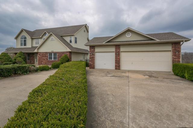 14143 Rolling Hills Drive, Bentonville, AR 72712 (MLS #10003137) :: McNaughton Real Estate