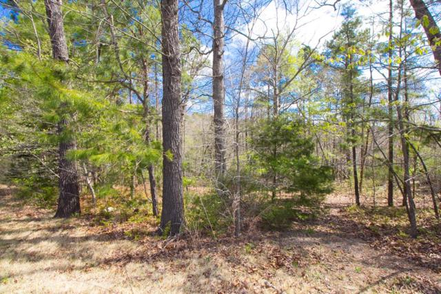 Lot 672 Hickory Dr., Rogers, AR 72756 (MLS #10003143) :: McNaughton Real Estate