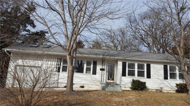 416 E Prospect Street, Fayetteville, AR 72701 (MLS #10003147) :: McNaughton Real Estate