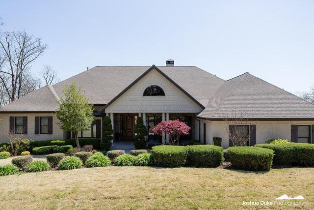1328 N Montview Drive, Fayetteville, AR 72701 (MLS #10003152) :: McNaughton Real Estate