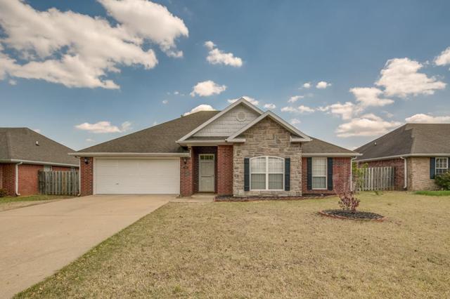 1309 Silent Grove Road, Springdale, AR 72762 (MLS #10003154) :: McNaughton Real Estate