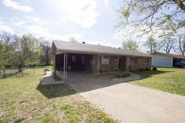 72 N Kimberly, Farmington, AR 72730 (MLS #10003163) :: McNaughton Real Estate