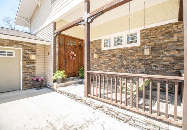 29 Purfleet, Bella Vista, AR 72715 (MLS #10003182) :: McNaughton Real Estate