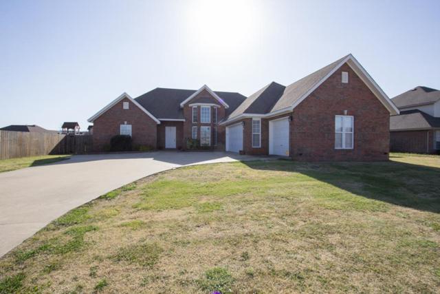 11758 E Creek Lane, Farmington, AR 72730 (MLS #10003189) :: McNaughton Real Estate