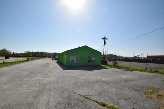 1831 Butterfield Coach Rd, Springdale, AR 72764 (MLS #10003193) :: McNaughton Real Estate