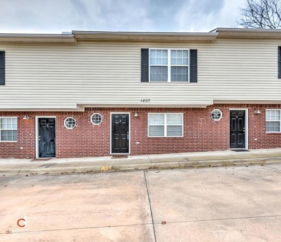 1897 Stone St #2, Fayetteville, AR 72701 (MLS #10003196) :: McNaughton Real Estate