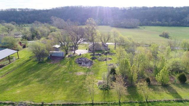 12455 Peach Orchard Road, Bentonville, AR 72712 (MLS #10003206) :: McNaughton Real Estate