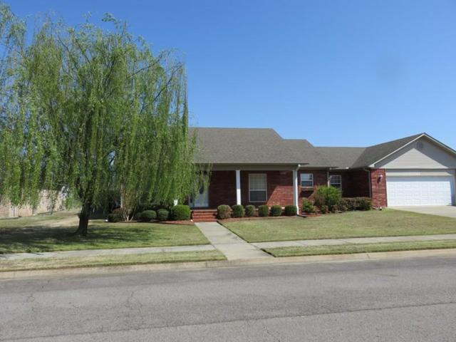 102 Sioux, Clarksville, AR 72830 (MLS #10003208) :: McNaughton Real Estate