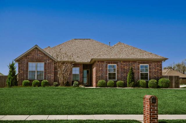 2109 Quinlan, Lowell, AR 47212 (MLS #10003211) :: McNaughton Real Estate