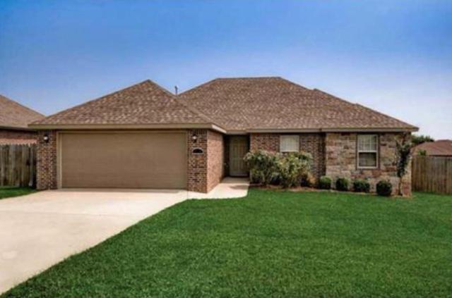 2800 N Seneca, Fayetteville, AR 72704 (MLS #10003228) :: McNaughton Real Estate