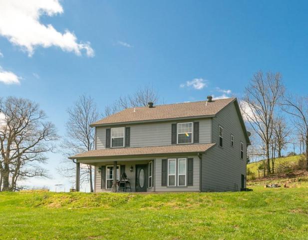 1524 Madison 3415, Witter, AR 72776 (MLS #10003234) :: McNaughton Real Estate