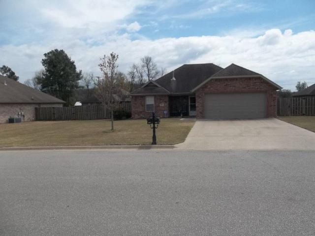 2369 Sara Alice Court, Fayetteville, AR 72701 (MLS #10003384) :: McNaughton Real Estate