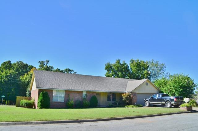 1610 S 28th Place, Rogers, AR 72758 (MLS #10003459) :: McNaughton Real Estate
