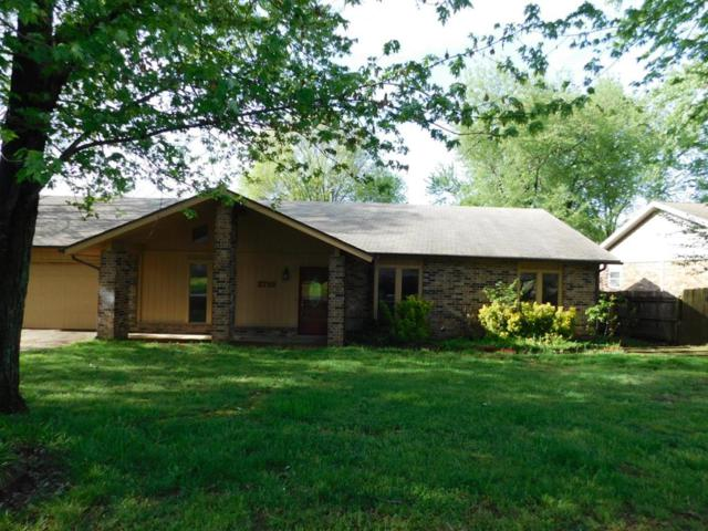 2719 W Fir, Rogers, AR 72758 (MLS #10004683) :: McNaughton Real Estate