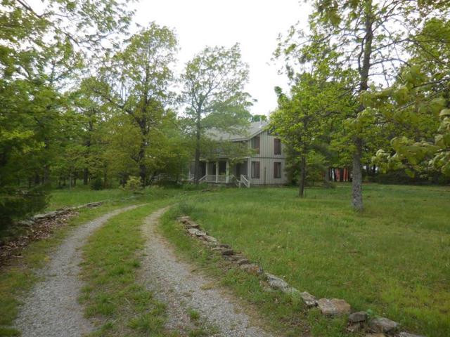 14703 S Hwy 170, West Fork, AR 72774 (MLS #10005549) :: McNaughton Real Estate