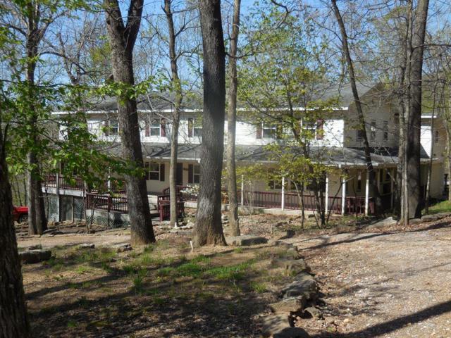 12883 Nickels Rd, West Fork, AR 72774 (MLS #10005560) :: McNaughton Real Estate